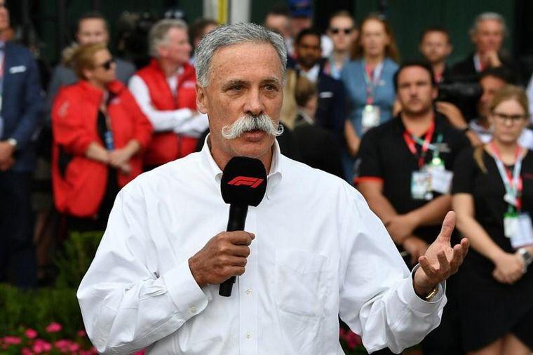 FOTO: Los movimientos previstos de la F1 para su anhelado calendario 2020