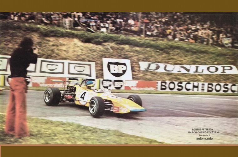 FOTO: En Monza 13°, el equipo argentino pena con los motores de Charles Lucas