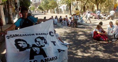 La investigación a Túpac Amaru llevó cerca de un año (Foto: Archivo)