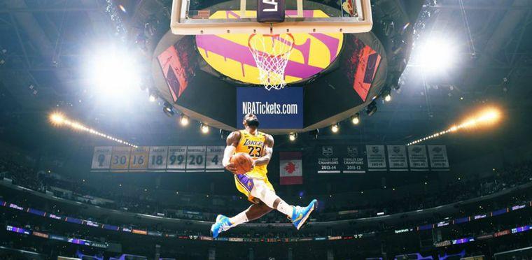 FOTO: La magia del básquet de elite volverá a fines de julio.
