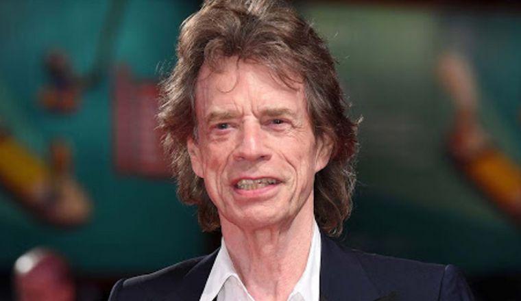 Mick Jagger vive la cuarentena en su palacio de Francia - Noticias - Cadena 3 Argentina