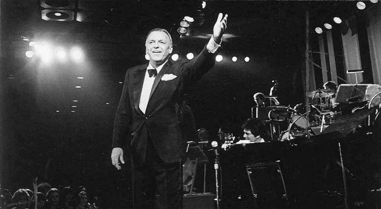 Cinco cosas para recordar de Frank Sinatra - Noticias - Cadena 3 Argentina