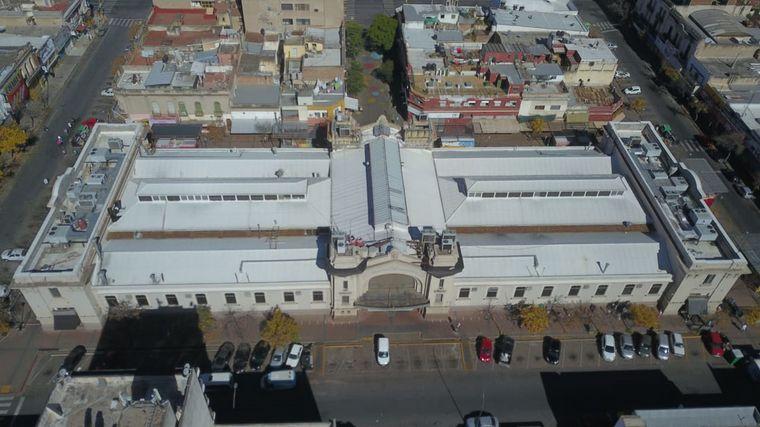 FOTO: Mercado Norte