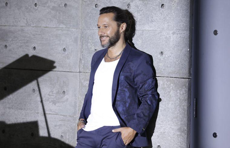 AUDIO: Diego Torres:''Queremos dar el mensaje que la música es une'' (Nota Javi Rosemberg)
