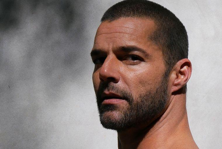 El disco sorpresa de Ricky Martin — PAUSA