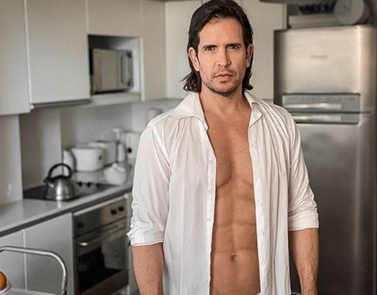 Qué hay detrás del video sexual de Diego Ramos - Noticias - Cadena 3 Argentina