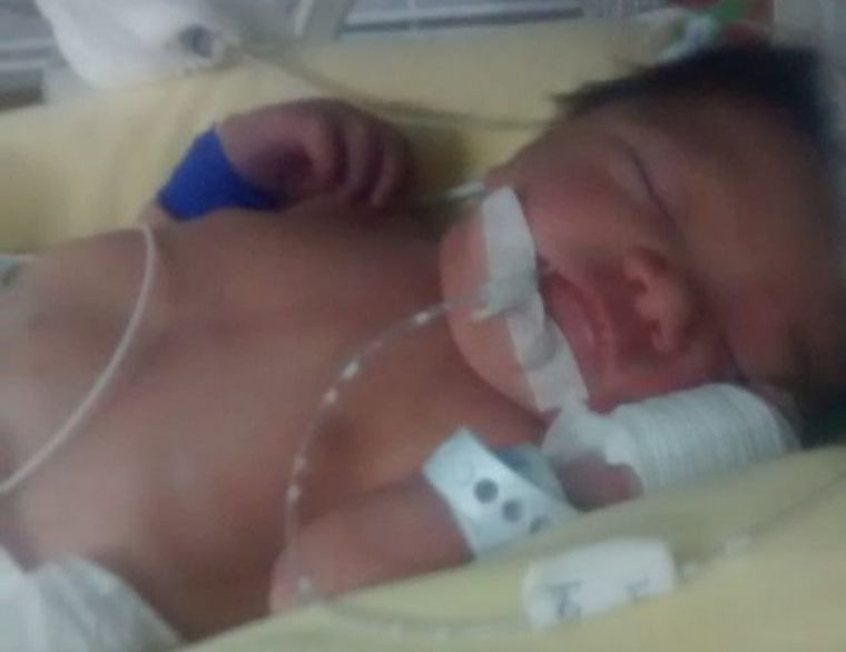AUDIO: Jorge se ofreció a llevar gratis a Lorena hasta el Hospital de Niños todos los días