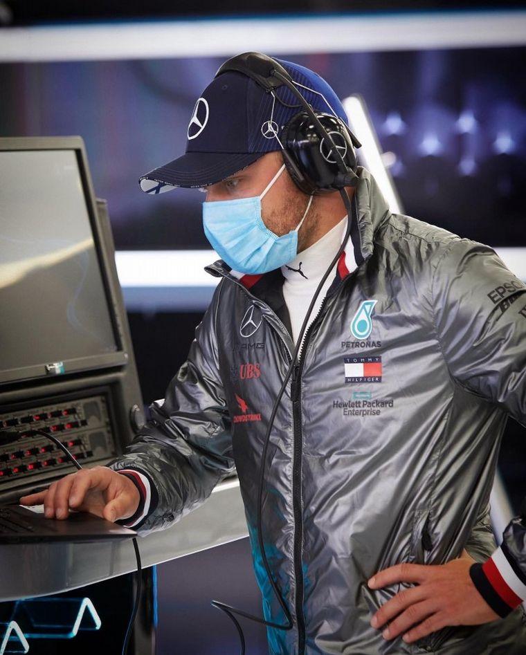 FOTO: El entrenamiento fue para pilotos, mecánicos y asistentes