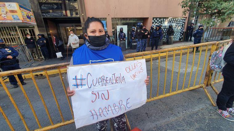 AUDIO: Distintos grupos se movilizarán este jueves por las calles de Córdoba