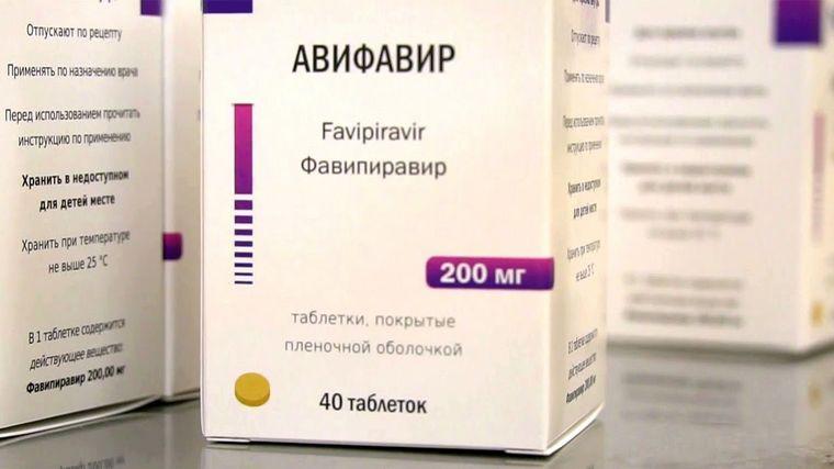 Rusia: entregan el primer lote de droga contra la Covid-19