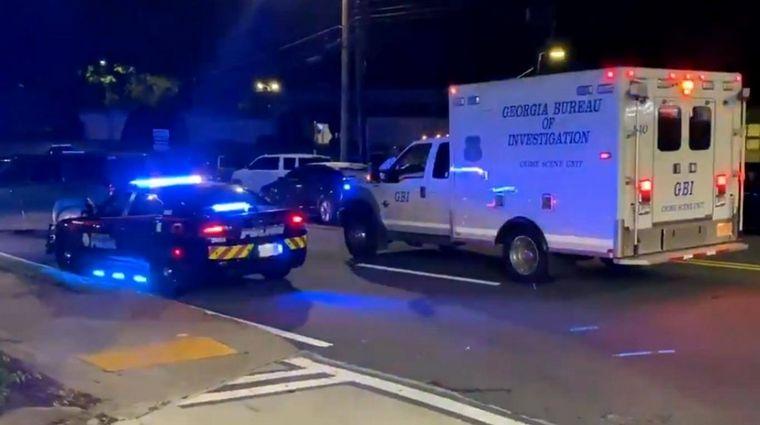 Estados Unidos: policías matan a tiros a un joven afroamericano