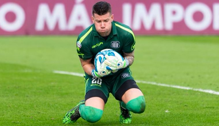 FOTO: Guido Herrera deja Talleres y se va al fútbol de Turquía.