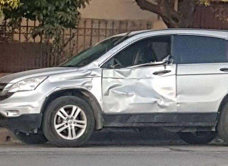 AUDIO: Accidente fatal en Bell Ville.