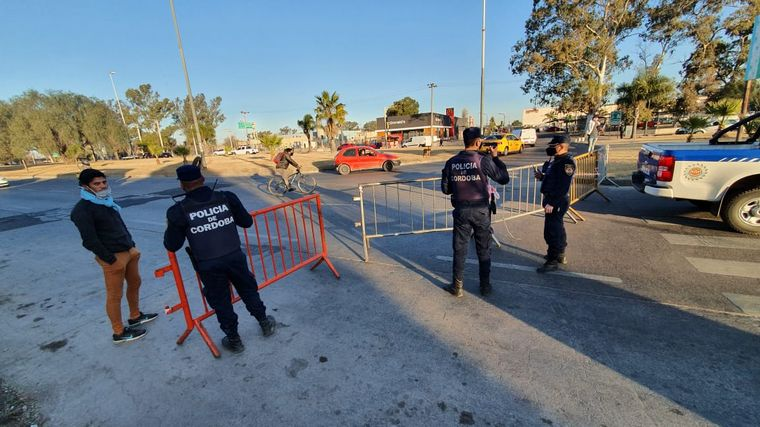 AUDIO: Confirman 19 casos en barrio Rivadavia (Por Guillermo Panero)