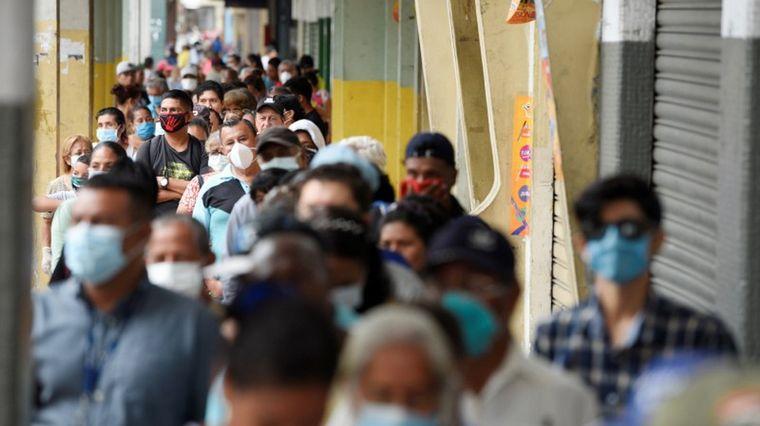 AUDIO: Fuerte temblor en México: 7.5º en Crucecita, Oaxaca