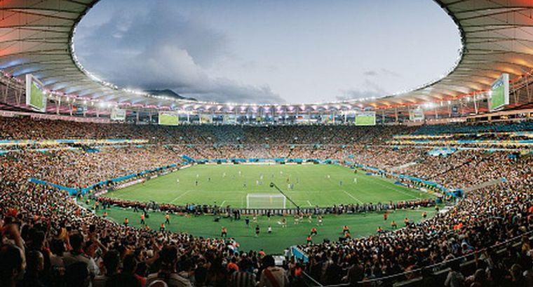 Insólito: en Brasil vuelve el público a los estadios