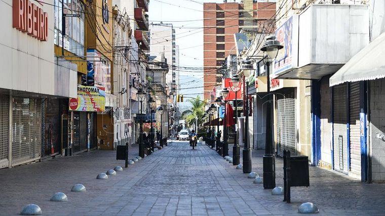 AUDIO: Jujuy extiende siete días más la fase 1 del confinamiento