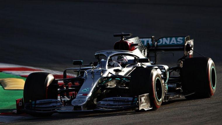 FOTO: El paquete técnico de Red Bull Racing está alcanzando su mejor nivel