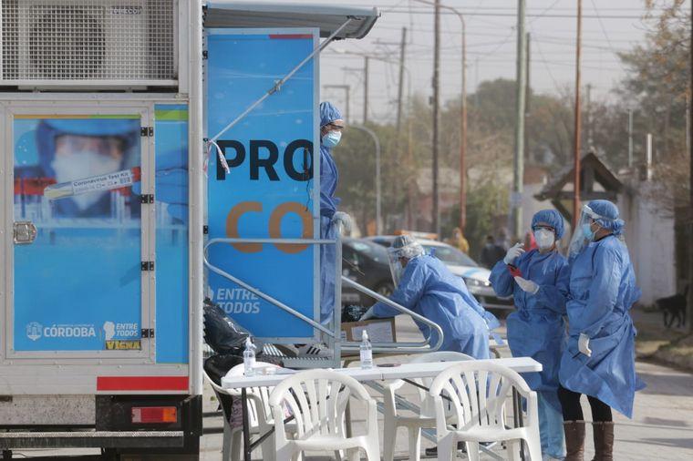 AUDIO: Coronavirus en Córdoba: en 15 días se duplicó el nivel de contagios