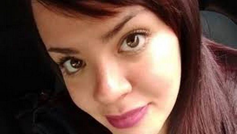 FOTO: Daiana Barrios tenía 28 años.