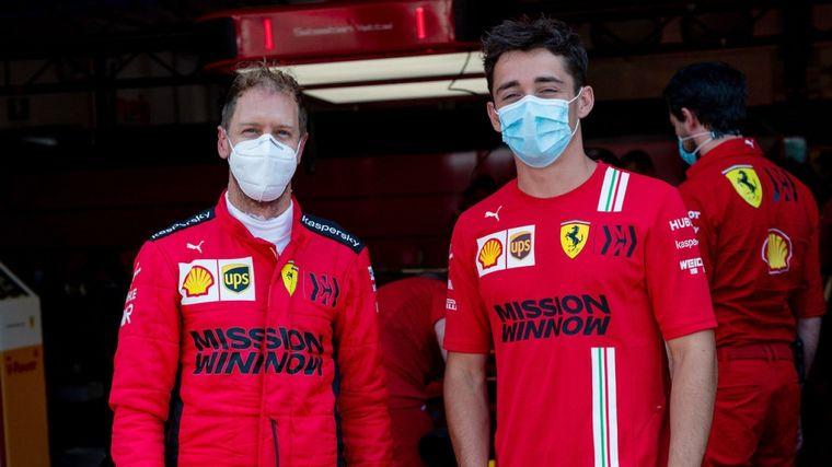 """FOTO: FIA produjo el manual 'Regreso a las Carreras"""" con todas las medidas de prevención"""