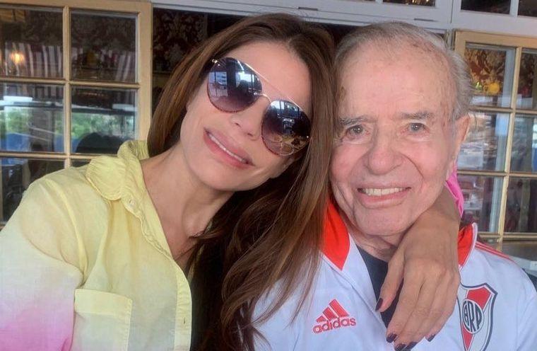 AUDIO: Carlos Menem fue dado de alta del sanatorio de los Arcos