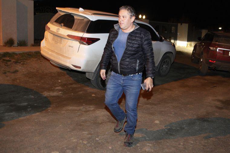 AUDIO: Crimen de Gutiérrez: preventiva a tres de los detenidos (Informe de Mirta Espina)