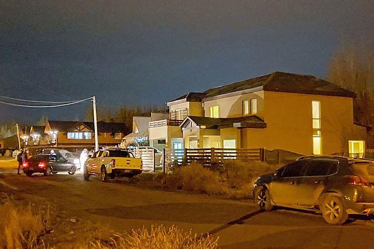 FOTO: Fabián Gutiérrez fue asesinado y su cuerpo fue encontrado el sábado.