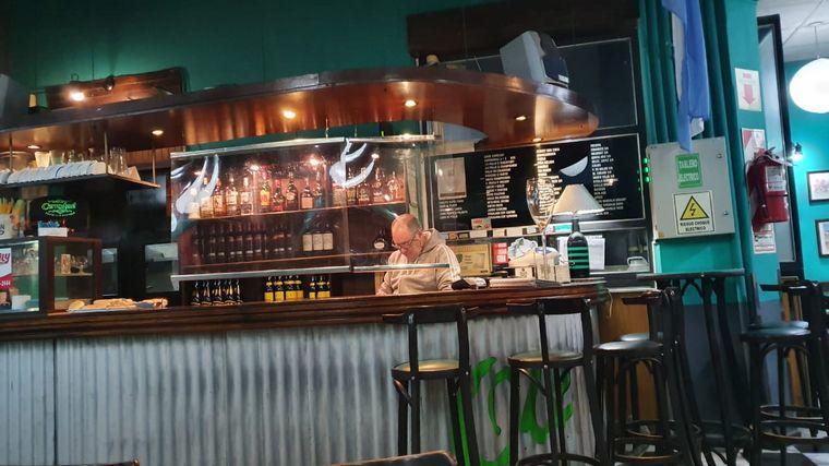 FOTO: Rapertura de bares y restaurantes en Córdoba