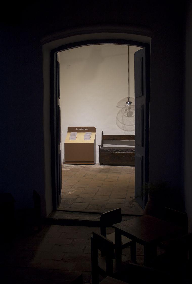 AUDIO: Aseguran que hay actividad paranormal en la Sala de la Jura de la Casa de Tucumán