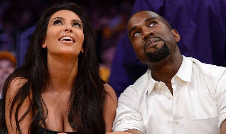 FOTO: Kanye West se lanza a la presidencia de Estados Unidos.