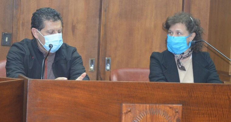 AUDIO: Marcos Juárez reportó cuatro casos y restringió actividades (Por Ricardo Agusti)