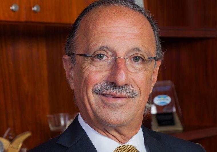 VIDEO: Juan Carlos Lucio Godoy, presidente ejecutivo de Río Uruguay Seguros (RUS).
