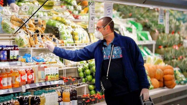 AUDIO: Supermercados: ventas cayeron entre 5% y 7% en segundo trimestre en el país