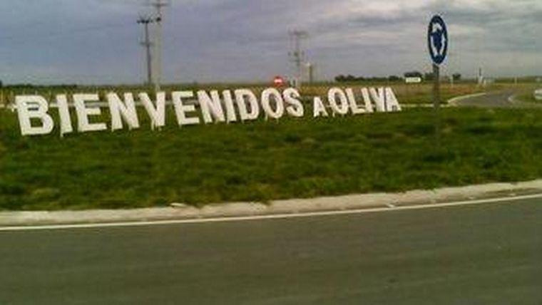 AUDIO: El intendente de Oliva confirmó que registraron 7 casos y trabajan con hisopados