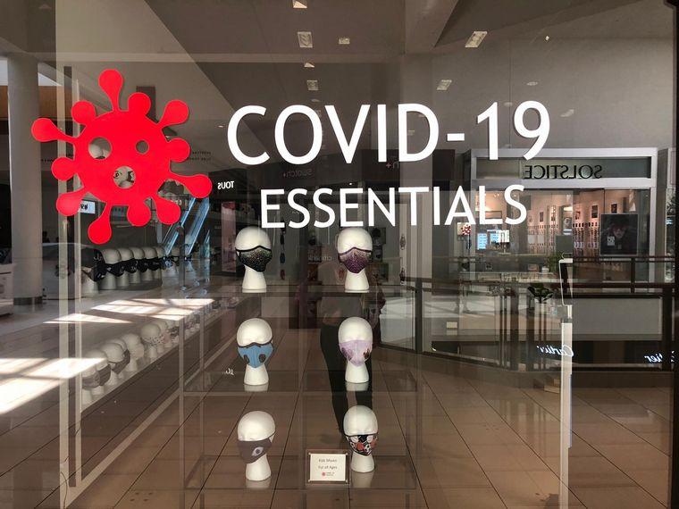 AUDIO: Comercios de Miami se reinventan por el coronavirus