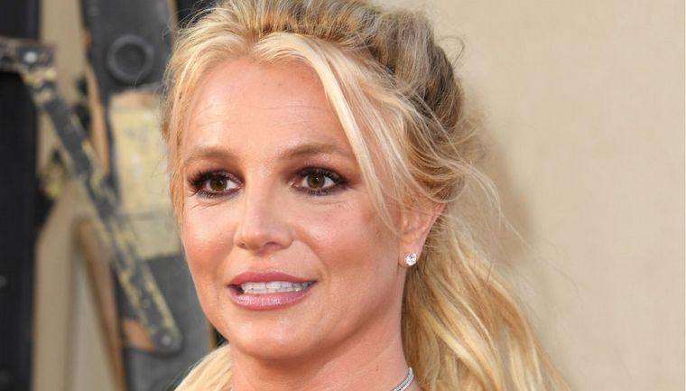 FOTO: Britney Spears seguirá bajo la tutela de su padre.