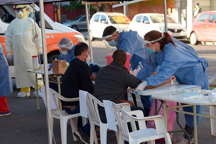 AUDIO: Coronavirus en Córdoba: 60% de los casos están en el interior provincial