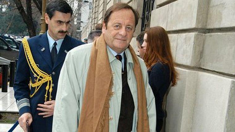 FOTO: Javier Iguacel fue procesado en la causa peajes.