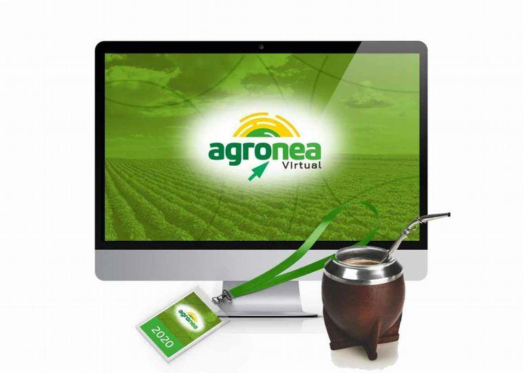 VIDEO: Gabriel Alegre, gerente comercial de Agronea.