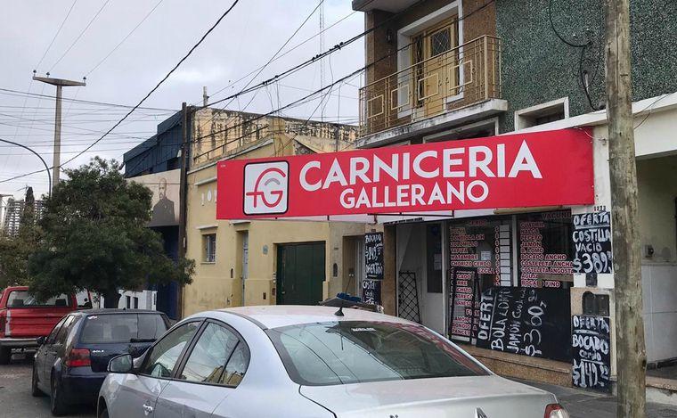 AUDIO: Robo millonario a una carnicería en Córdoba capital