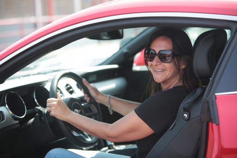AUDIO: Carolina Bogliano, Gerenta de Posventa de Ford Argentina hoy en Cadena3.