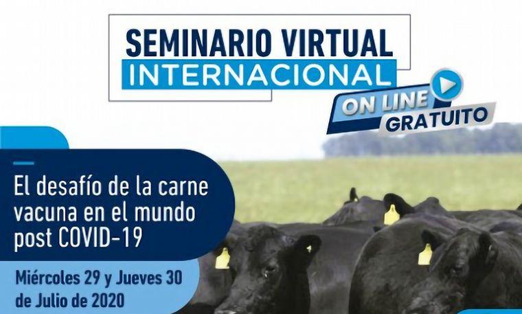 VIDEO: Daniel Urcia, consejero del Instituto de Promoción de la Carne Vacuna Argentina.