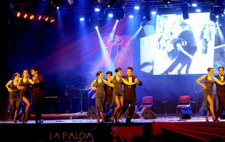 AUDIO: Luciana Pacha, secretaria de Turismo de La Falda.