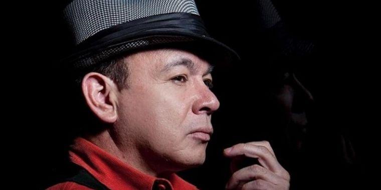 FOTO: Falleció el actor colombiano, Raúl Gutiérrez.