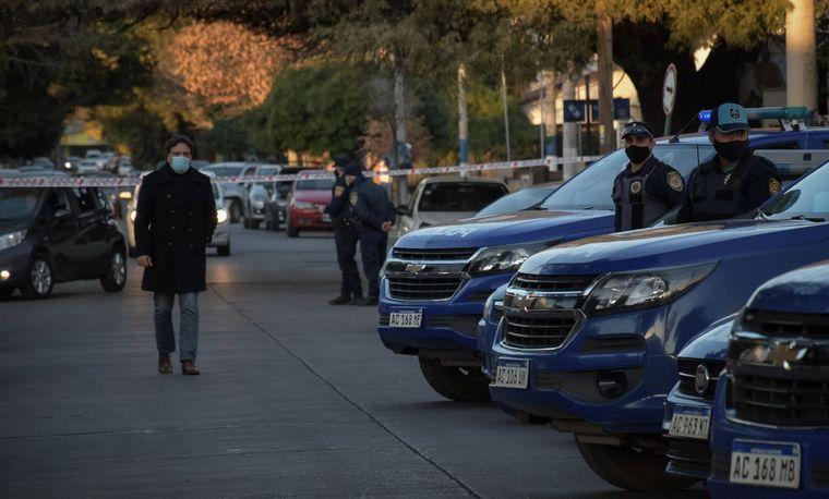 AUDIO: Suspenden fiestas privadas en distintos puntos de Córdoba