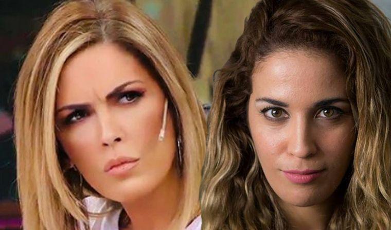 Viviana Canosa comenzará acciones legales contra su imitadora