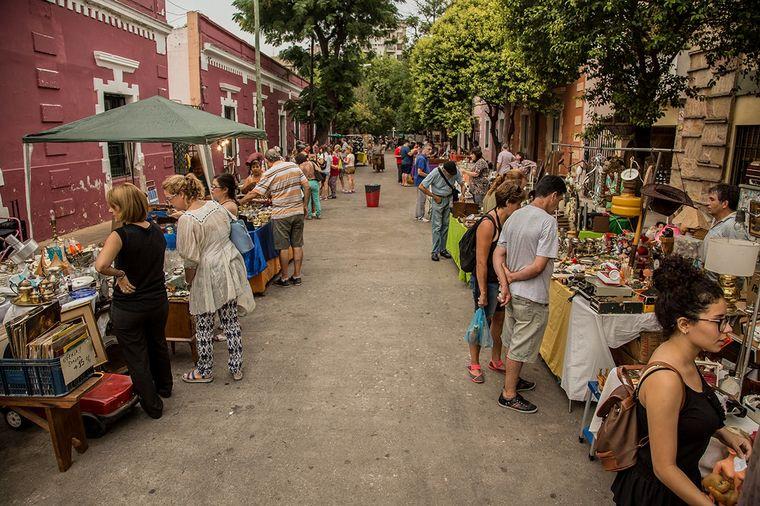 AUDIO: Córdoba: comerciantes de Güemes piden extender el horario de atención