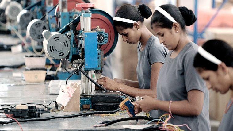 """AUDIO: """"Las empresas chicas soportan una carga tributaria muy grande"""