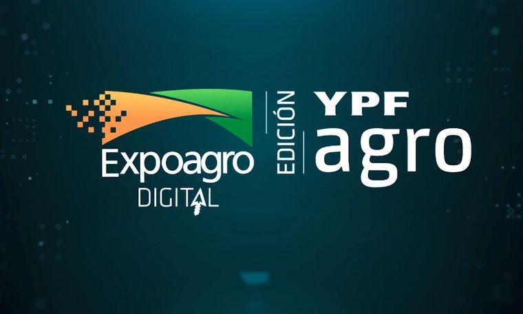 VIDEO: Expoagro Digital edición YPF Agro, federal e internacional.